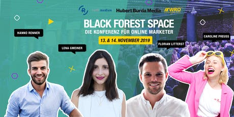Black Forest Space 2019 Tickets