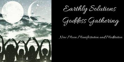 Goddess Gathering - Manifestation and Meditation