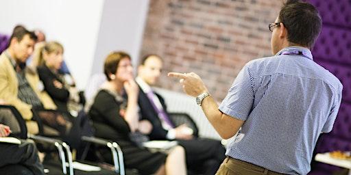 Clinical Reasoning Workshop - Preston
