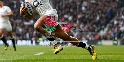 STRENGTH AND CONDITIONING CLASS BY ENGLAND RUGBY SEVENS COACH