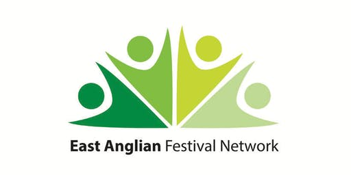 THE EAFN SHOW (FREE EAST ANGLIAN FESTIVAL NETWORK EXHIBITION/CONFERENCE)
