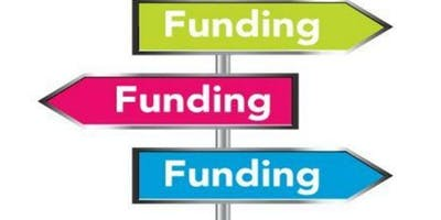 Mini funding workshop