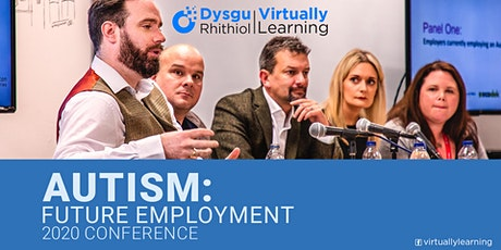Autism: Future Employment Conference 2020 tickets