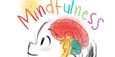 Mindfulness - Central Lancs District Meeting tickets