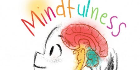 Mindfulness - Central Lancs District Meeting