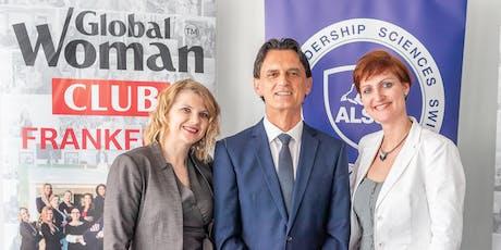 2 DAYS WORKSHOP in  ZÜRICH  LEADERSHIP SKILLS AND MOTIVATION Tickets