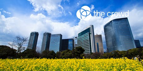 The Crowd LATES: Wellbeing in Sustainable Cities tickets