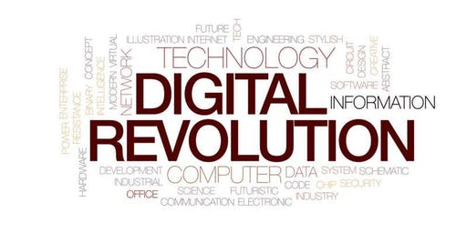 """Elland Digital 'Ask the Expert' Business Advice Pop-up (part of the Tomorrow's Business) – """"The Digital Revolution"""""""