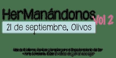 HerManándonos Vol2 • Primavera • Anticipada Septiembre