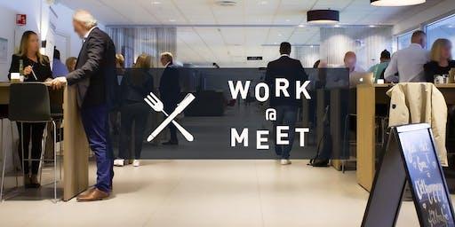 Work@Meet fredag 18. oktober: E-handel