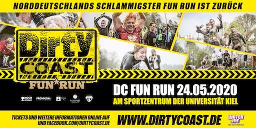 Dirty Coast™ FUN RUN 2020 - Kiel