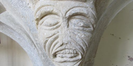 The Stone Faces of Romney Marsh - Writing Workshop with Author Emma Batten