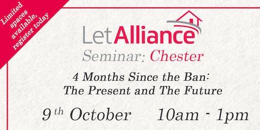 Let Alliance Seminar: Chester