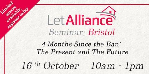 Let Alliance Seminar: Bristol