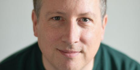 Directing and Writing for the Big Screen with Joe Cornish tickets