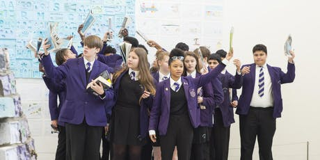 Barnet Cultural Education Partnership Launch Event tickets