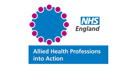 SABP's AHPs into Action tickets