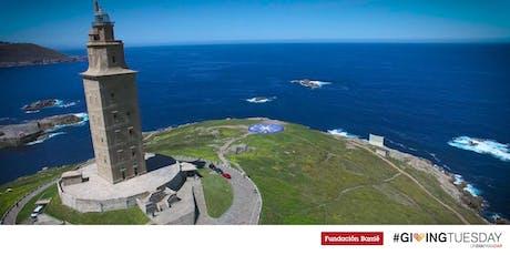 Co-working de #GivingTuesday en A Coruña entradas
