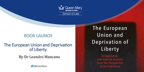 Book Symposium: The European Union and Deprivation of Liberty  tickets