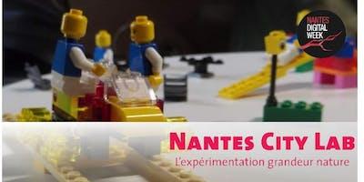Tout ce que vous avez toujours voulu savoir sur l'expérimentation urbaine !
