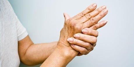 How to Manage Arthritis Effectively and Naturally! tickets