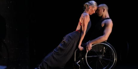 Dancelive: 111  (one hundred and eleven) tickets