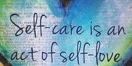 The Art of Self Care tickets