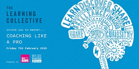 The Learning Collective - Coaching like a PRO tickets