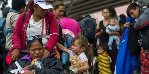 The Immigration Crisis, What Works, What Doesn't