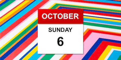 UKTheatreSchool Open Audition Day - October 6, 2019 tickets
