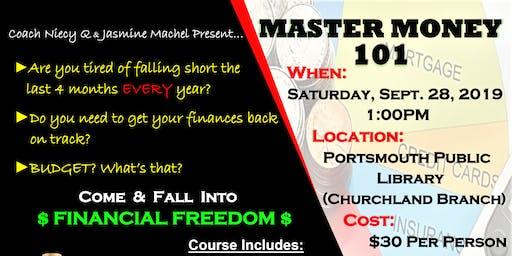 Mastering Money 101