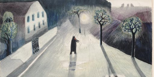 Tove Jansson –  A Free Spirit on the Threshold of Surrealism