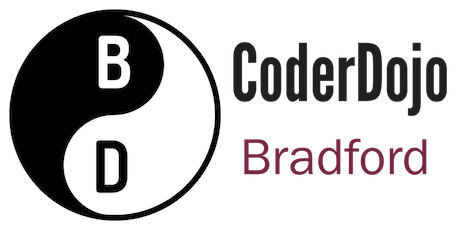 Bradford CoderDojo September 2019 tickets