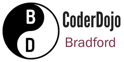 Bradford CoderDojo September 2019