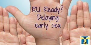 RU Ready? The Delay Approach (Exeter)