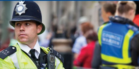 Little Horton Crime Prevention and Community Safety Roadshow tickets