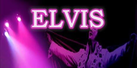 Elvis Tribute Night  tickets