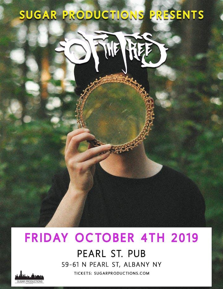 Of The Trees – Albany – Oct 4 | edmtrain