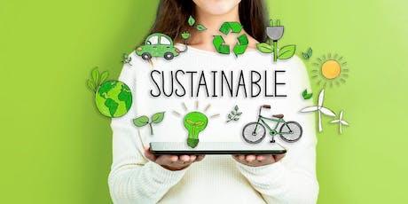 Running an Environmentally Conscious Business  tickets