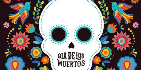 Maker Club Juniors - Day of the Dead tickets