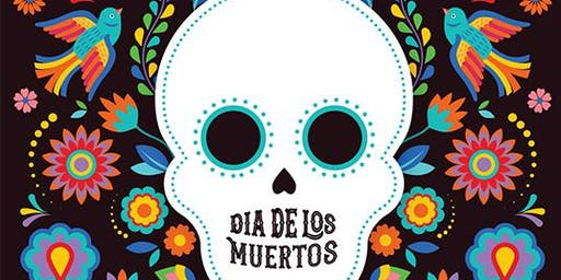 Maker Club Juniors - Day of the Dead