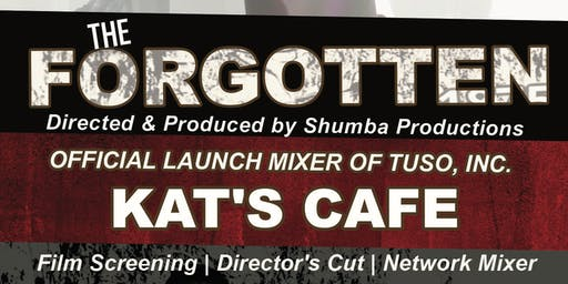 """""""The Forgotten"""" Directed & Produced by Shumba Productions"""