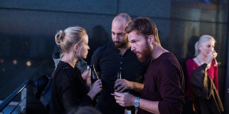 Purpose Night - Dein Weg zu einer Karriere mit (mehr) Sinn! Tickets