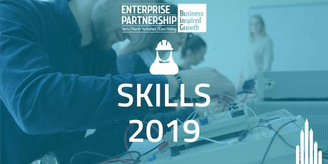 YNYER LEP Skills Conference 2019 tickets