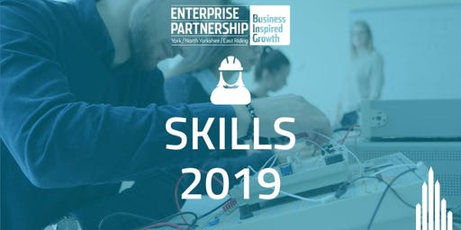 YNYER LEP Skills Conference 2019