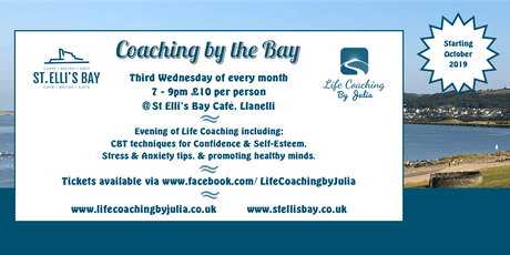 Coaching by the Bay tickets
