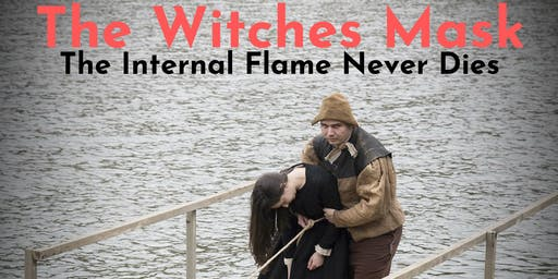 Witch's Mask Film Premiere at Torquay Museum