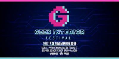 Geek Interior Festival