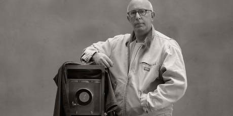 EVENT: Portrait Sitting with Tintype Photographer Tif Hunter tickets
