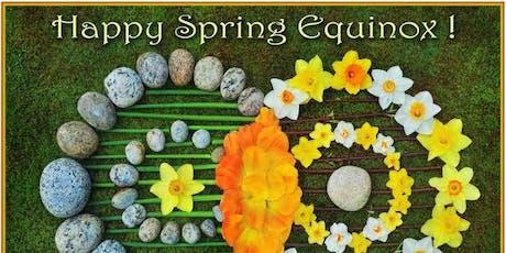 Spring Equinox Ritual tickets